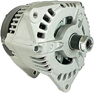 DB Electrical ALU0035 Alternator Compatible With/Replacement For Caterpillar Cat With Perkins Engine 225-3144 102211-8120,...