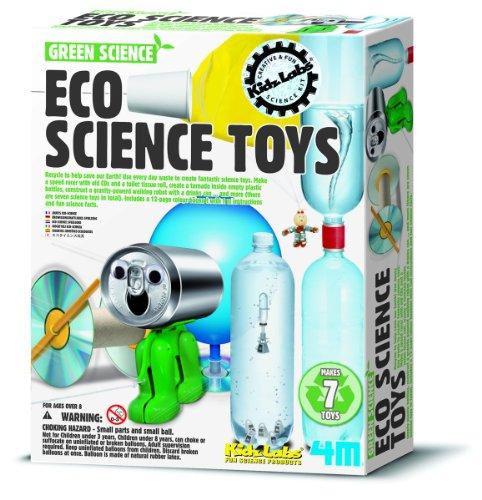 Toysmith TS3773 Eco jouets de la Science