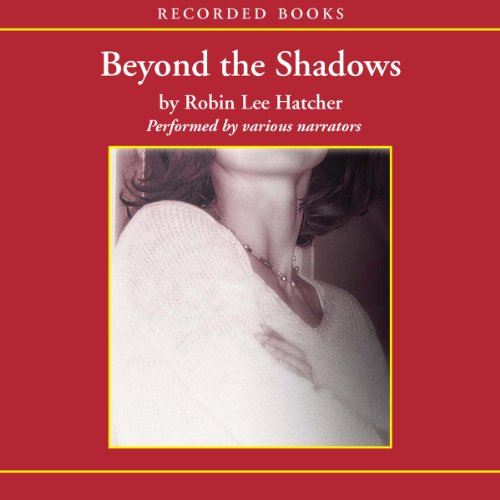 Beyond the Shadows audiobook cover art