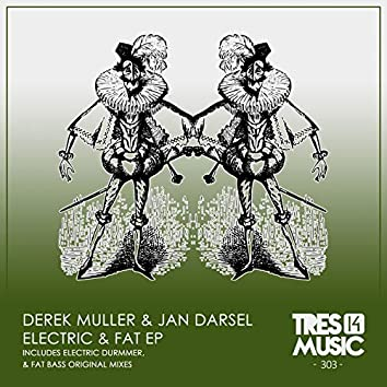 ELECTRIC & FAT EP