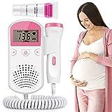 Pocket Fetal Doppler Monitor, Doppler Fetal Heart Monitor