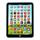 VZAHA Explosion Mini Kinder Multi-Funktions-Lernen Tablet Pad Computer Bildung Spielzeug Kinder Lernmaschine FrüHerziehung Maschine -