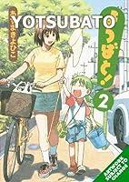 Yotsuba 2 (Yotsubato)
