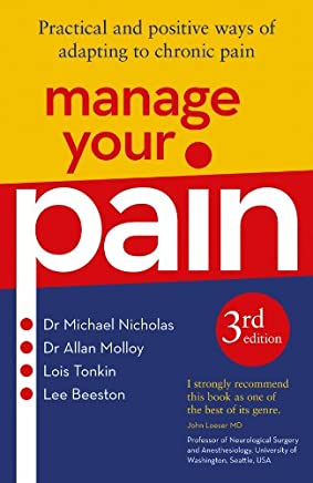 Manage Your Pain 3rd Edition