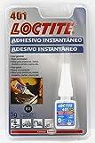 LOCTITE - Adhesivo Loctite 401 Blister 5 G