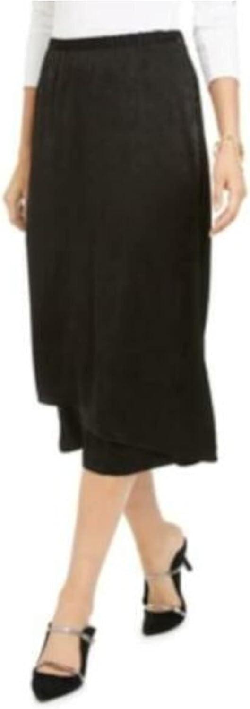 Alfani Women's Envelope Skirt