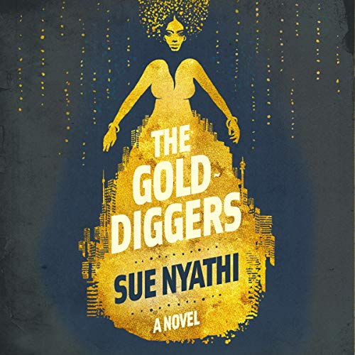 The Golddiggers cover art