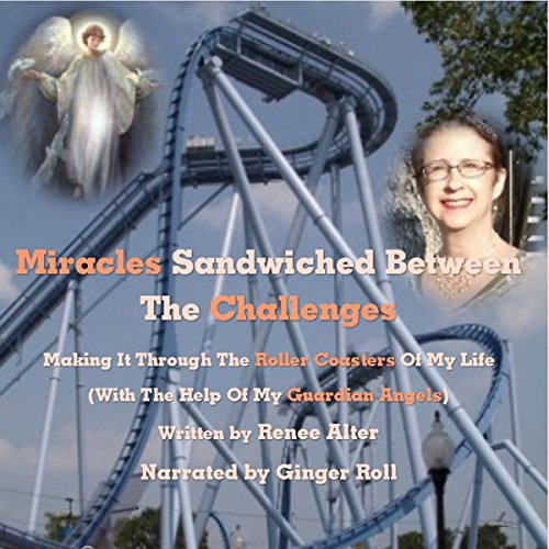 Miracles Sandwiched Between the Challenges Titelbild