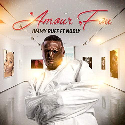 Jimmy Ruff feat. Nodly
