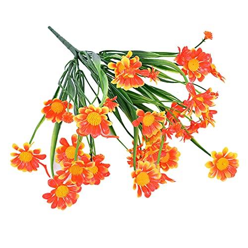 Künstliche Gänseblümchen Blumen,...