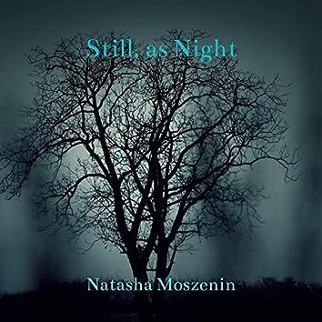 Still, as Night