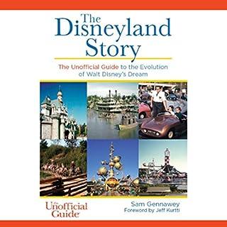 The Disneyland Story cover art