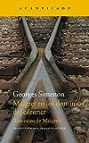 Maigret en los dominios del córoner: (Los casos de Maigret) (Narrativa del Acantilado nº 230)
