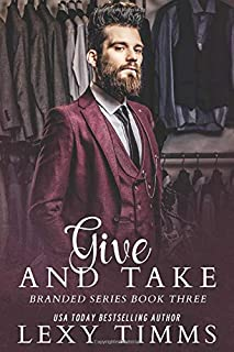 Give and Take (Branded Series)
