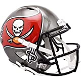 NFL Tampa Bay Buccaneers Speed Replica Casco de Fútbol