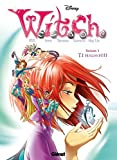 Witch - Saison 1 - Tome 01 - Halloween