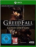 GreedFall Gold Edition (MS XBox Series X XSRX)