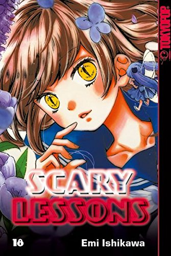 Scary Lessons 18