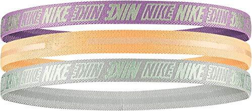 Nike Paquete de 3 diademas para jóvenes N0002756925OS 925