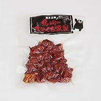 サクラスフーズ 馬肉 一口 燻製(150g×30パック)【加熱食肉製品 馬肉加工品 くんせい】