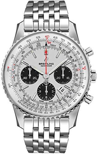 Breitling Navitimer 1 B01 Reloj cronógrafo 43 para hombre AB01211G1A1