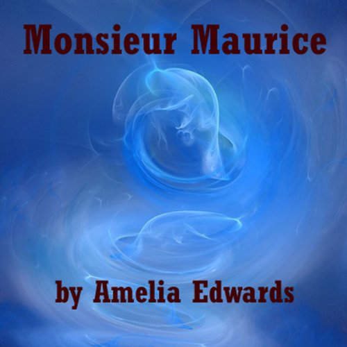Monsieur Maurice cover art