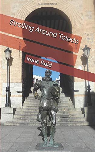 Strolling Around Toledo