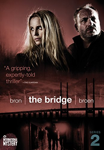 The Bridge: Season 2 (Bron/Broen)
