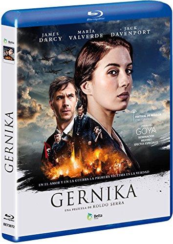 Gernika [Blu-ray]
