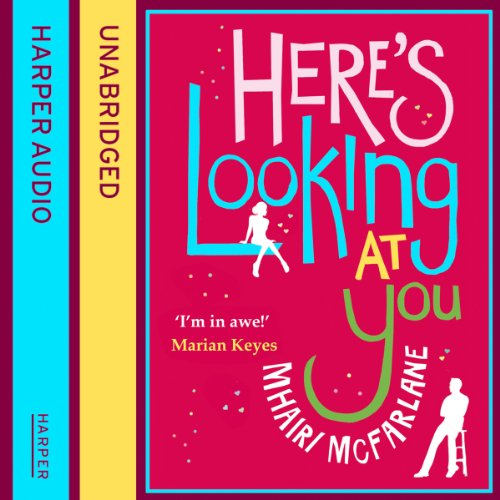Couverture de Here's Looking at You