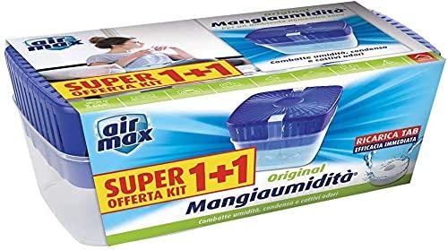 Air Max Kit Tab Mangiaumidità, 450 g