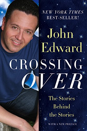 Crossing Over: The Stories Behind the Stories (English Edition)
