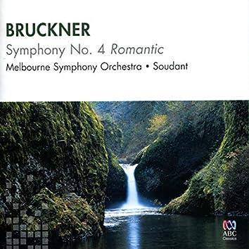 Bruckner: Symphony No. 4 'Romantic'