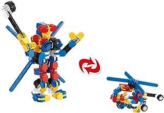 75 Pieces Transformable Construction Blocks Building Blocks 3D Blocks Building Tiles JoinBuy