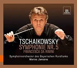 Tchaikovsky: Symphony No. 5 / Francesca Da Rimini