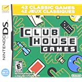 Clubhouse Games: Nintendo DS by Nintendo [並行輸入品]