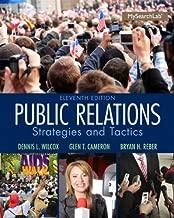 Best public relations: strategies and tactics Reviews