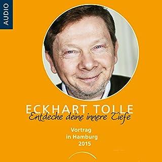 Entdecke deine innere Tiefe: Vortrag in Hamburg 2015 Titelbild