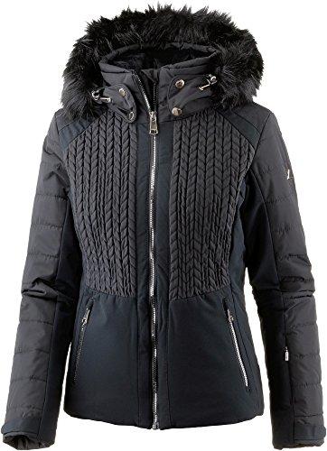 Luhta Damen Skijacke schwarz 36
