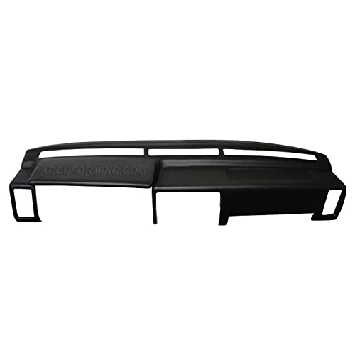 Accuform 1986-1993 Nissan Pickup Hardbody Dash Cap