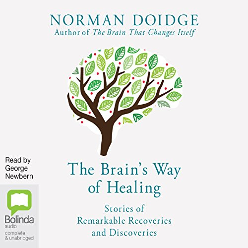 The Brain's Way of Healing cover art