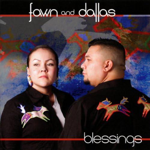Fawn and Dallas
