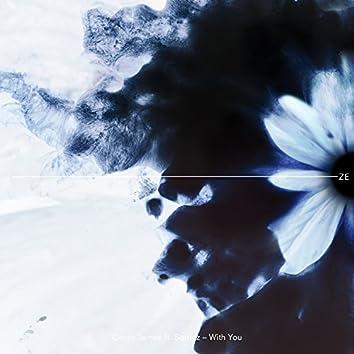 With You (feat. Santez)