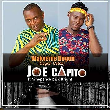 Wakyeme Dogon (feat. Ninepence, E K Bright)