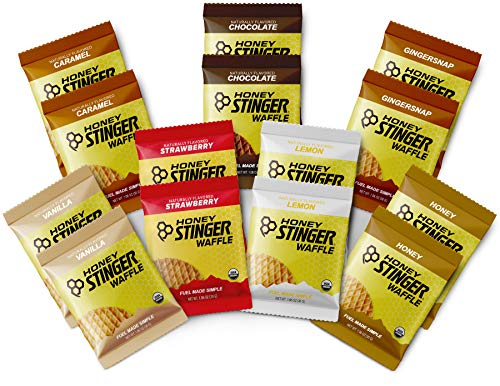 10 best honey stinger bars for 2021