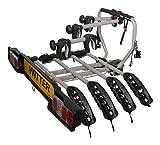 Witter Towbars Zx204Portabicicletas para 4...
