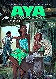 Aya de Yopougon (Tome 2) L'intégrale