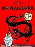 Tim und Struppi 04. Der Blaue Lotos (Carlsen Comics)
