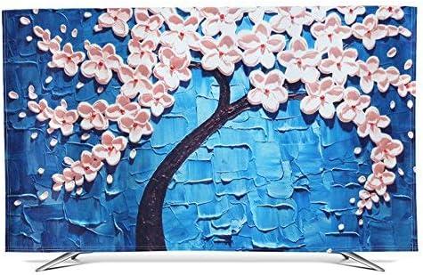 Ximixi Zuhause Led Lcd Fernseher Abdeckung 32 65 Zoll Elektronik