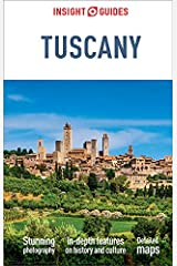 Insight Guides Tuscany (Travel Guide eBook) Kindle Edition